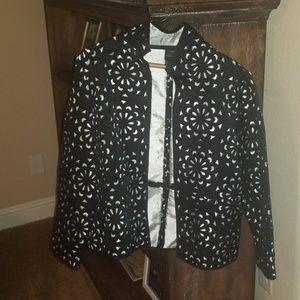 Metropolitan Opera Women's jacket